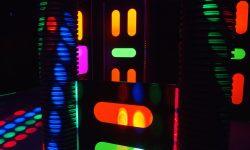 Laserspace, Alzira