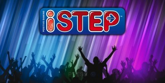 iStep-logoscreen